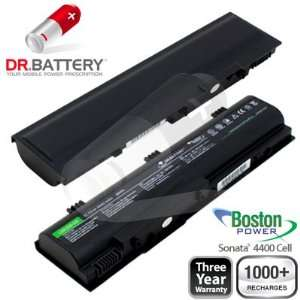 Dr. Battery Green Series Laptop / Notebook Battery Replacement for
