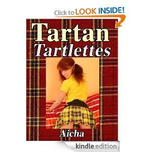 Tartan Tartlettes Aicha: Teen Berry:  Kindle Store