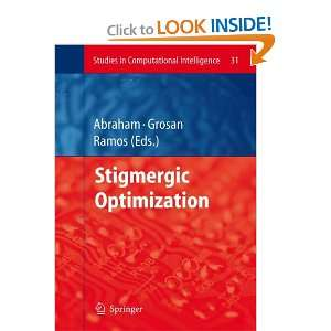 ) (9783642071065): Ajith Abraham, Crina Grosan, Vitorino Ramos: Books