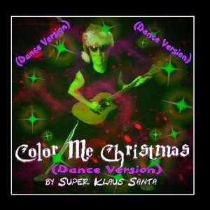 ) (feat. Chris Short & Nino Getts)   Single: Super Klaus Santa: Music