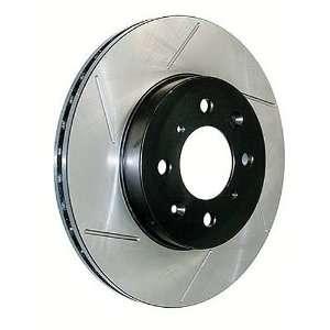 Power Slot 126.34047CSR Slotted Brake Rotor
