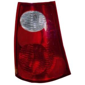 EYES RIGHT REAR/BACK TAIL LIGHT TAILLIGHT TAIL LAMP SPOR Automotive