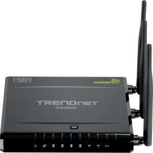 Speed   4 x Network Port   1 x Broadband Port Desktop