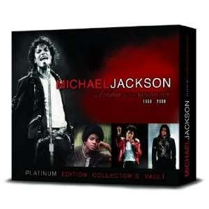 Whitman 794829295 Vault  Michael Jackson Tribute