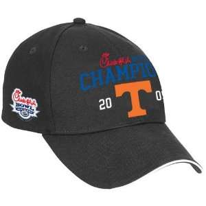 adidas Tennessee Volunteers Black 2009 Chick fil A Bowl Champions
