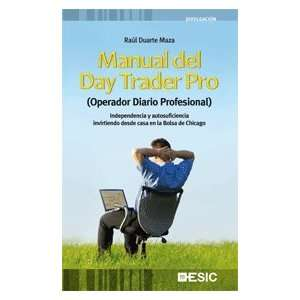 Manual del day Trader pro (9788473567060) Books