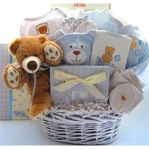 Babys Best Friend Teddy  Boy Toys & Games