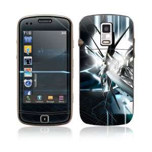 Samsung Rogue Skin   Abstract Tech City
