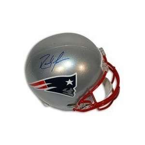 England Patriots NFL Riddell Replica Full Size Helmet