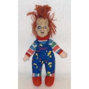 Chucky Doll; Childs Play 2; Universal Studios 9 Plush