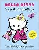Hello Kitty Dress Up Sticker Harper Collins Publishers
