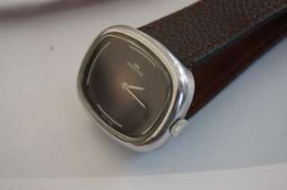 FORTIS VINTAGE MENS WRIST WATCH