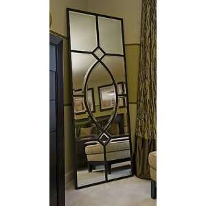 Extra Large Divided Light Wall Mirror FULL LENGTH Window