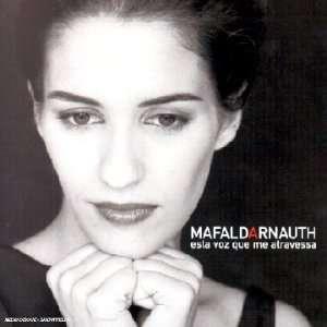 Esta Voz Que Me Atravessa Mafalda Arnauth Music