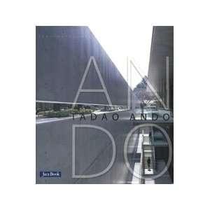 Tadao Ando (9788816604179) Yann Nussaume Books