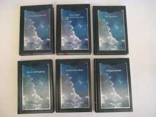 THE WINGS OF WAR 24 Volumes Time Life Books