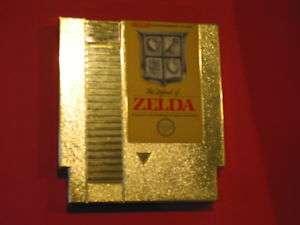 THE LEGEND OF ZELDA 5 SCREW NINTENDO GAME ORIGINAL NES 045496630324
