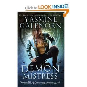 Mistress (Otherworld, Book 6) (9780425228647) Yasmine Galenorn Books