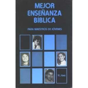 jóvenes (9780311114498) W. L. Howse, Jorge Enrique Díaz F. Books