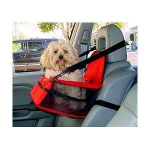 Outward Hound Pet LookoutTM Car Booster Seat   Medium
