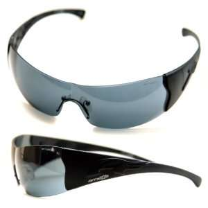 ... Arnette Sunglasses 4061 Matte Black  Sports   Outdoors ... 448809ba7a