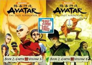 Avatar   the Last Airbender Book 3   Fire, Vol., 2