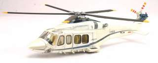 NEW RAY AGUSTA WESTLAND AW 139 1/48 DIECAST HELICOPTER 25607