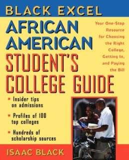 Black Excel African American Isaac Black