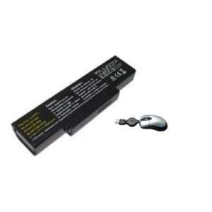 Replacement Battery for select Asus Laptops / Notebooks