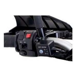 Genuine O.E.M Kawasaki Versys Grip Heaters pt# 99994 0193 Automotive
