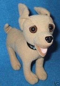 Yo Quiero Taco Bell Douglas Chihuahua Dog Puppy Talking