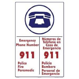 Emergency phone number list magnetic child babysitter - Chrysler corporate office phone number ...