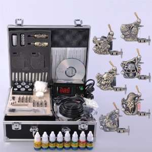 Stylish Design Tattoo Tattooing Supply Machine Equipment