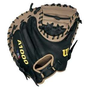 A1000 32.5 Catchers Baseball Mitt   Adult Sports