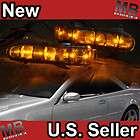 Mercedes Benz W220 W215 Rear View Side Mirror LED Signal Light