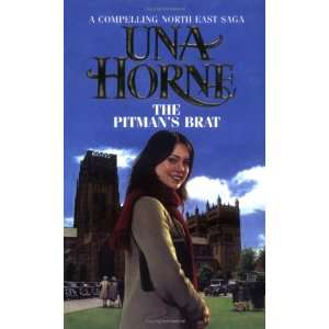 Pitmans Brat (9780749935733) Una Horne Books