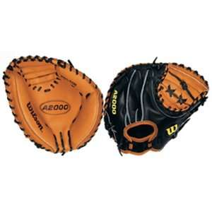 WTA2403 PUDGE Catchers Mitt Baseball Gloves RIGHT HAND