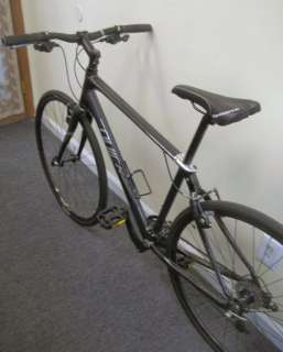 2010 Cannondale Quick 3 Bike   Excellent Condition