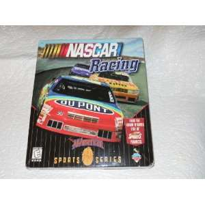 Nascar Racing All American Sports Series Video Games