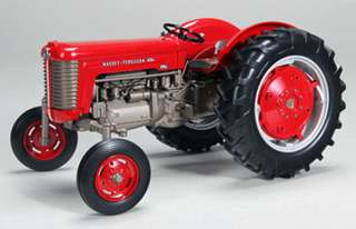 Massey Ferguson 65 High Crop Gas Farm Toy Tractor NEW