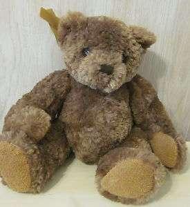 Dex Womb Soothing Heart Heartbeat Teddy Bear Brown Soft Heart Beat