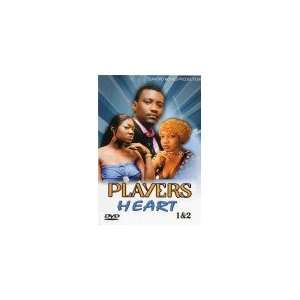 Players Heart 1&2: John Dumelo, Mercy Johnson, Chika Ike: Movies & TV