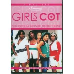 Girls Cot: Genevieve Nnaji, Ini Edo, Afam Okereke: Movies & TV