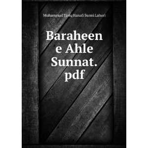 Baraheen e Ahle Sunnat.pdf Muhammad Tariq Hanafi Sunni