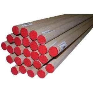 2945 Ramin Wood Dowel Rod 3/4x36 (Pack of 8)