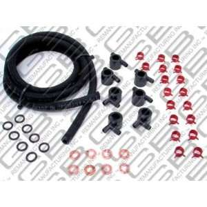 Gb Reman Fuel Injection 7 002 Diesel Injector Hose Kit