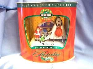 Holiday Hot Wheels Millennium Edition Holiday Future 3 Of 3