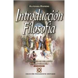la teología (Spanish Edition) (9788482673653): Alfonso Ropero: Books