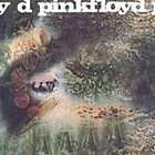 Pink Floyd ~ A Saucerful of Secrets ~ 1994 Capitol EMI Digital