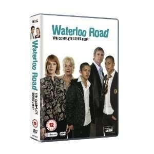 Waterloo Road Series Four Boxed Set [DVD] [2009](REGION 2